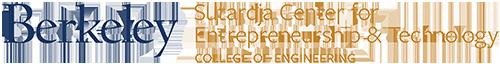 Berkeley Sutardja Center for Entrepreneurship and Technology